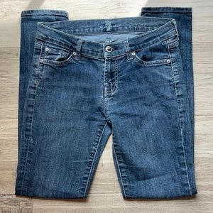 7 For All Mankind Jeans - Size 26